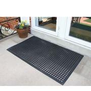Buffalo Tools Foot Industrial Rubber Floor Mat