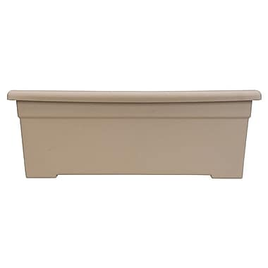 Akro-Mils Lawn & Garden Planter Box; Evergreen