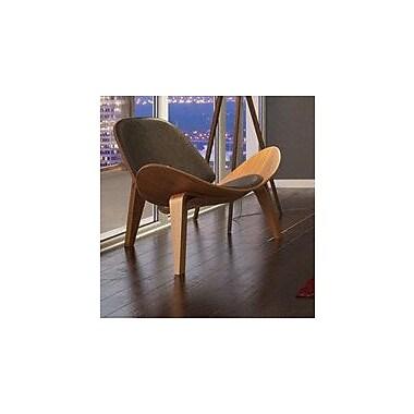 UrbanMod Mid Century Lounge Chair