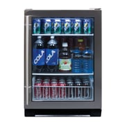 Haier 5.83 cu. ft. Beverage Center