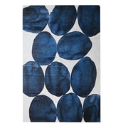 Ink + Ivy Painted Puzzle by Morgan Yamada Graphic Art on Wrapped Canvas