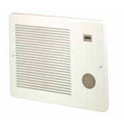 Broan Electric Fan Wall Insert Heater; 500 W