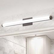 Lithonia Lighting Cylinder 1-Light LED Bath Bar