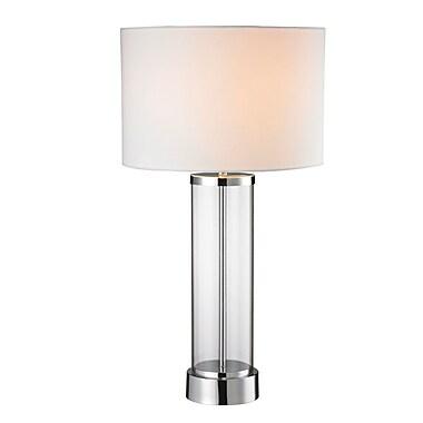 Luxeria Zone Lighting Chloe 28'' Table Lamp