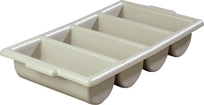 Carlisle Save-All™ Silverware Tray, 21.25