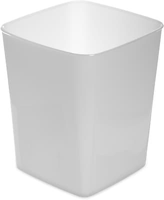 Carlisle StorPlus™ Storage Container, 4 qt, White (154402)