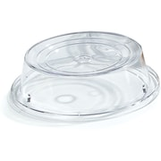 "Carlisle  Plate Cover 10-3/16"" to 10-1/4"", Clear (198907)"