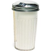 Carlisle  Base w/Pourer Top, 12 oz, Clear (331607)