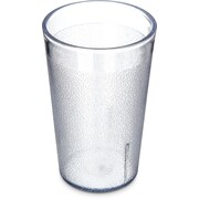Carlisle  Stackable™ SAN Plastic Tumbler, 9.5 oz, Clear (550607)