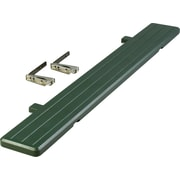 Carlisle  Maximizer™ Tray Slide for 6' Food Bar, Forest Green (772108)