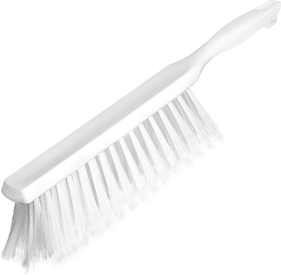 Carlisle Sparta® Spectrum® Counter/Bench Brush, 8