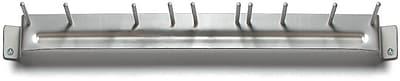 Carlisle Spectrum® Aluminum Brush Rack, 17