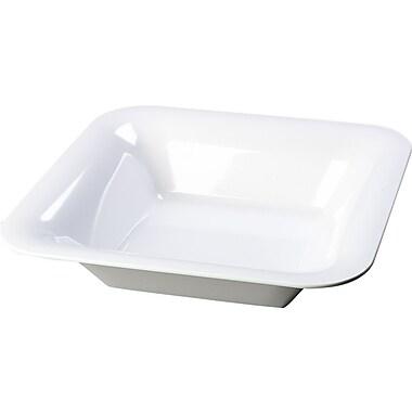 Carlisle Designer Displayware™ Wide Rim Square Bowl, 14