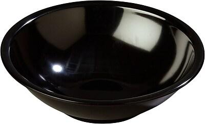 Carlisle Salad Bowl, 24, Black (800B03)