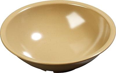 Carlisle Salad Bowl, 27.6 oz, Maple (800M20)