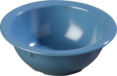 Carlisle Kingline™ Rimmed Nappie Bowl, 12.5 oz, Sandshade (KL92492)