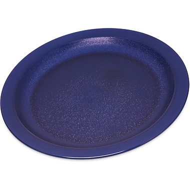 Carlisle Polycarbonate Narrow Rim Plate, 10
