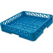 "Carlisle  OptiClean™ Combination Flatware Rack, 18.25"" Compartment, Carlisle Blue (RF14)"