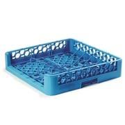 "Carlisle  OptiClean™ Bakery Tray & Sheet Pan Rack, 4.0"", Carlisle Blue (RSP14)"