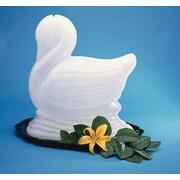 Carlisle  Ice Sculptures™ Swan, White (SSW102)