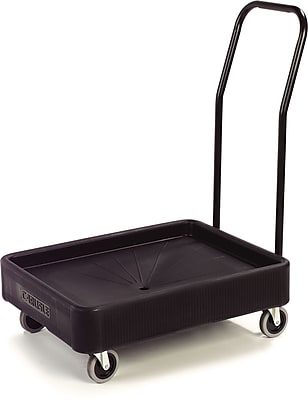 Carlisle Cateraide™ Dolly w/Handle, 22-3/8