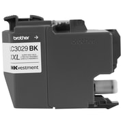 Brother LC3029 Black Ink Cartridge, Super High Yield (LC3029BKS)