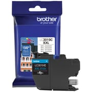 Brother LC3019 Cyan Ink Cartridge, Super High Yield (LC3019CS)
