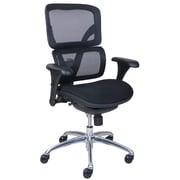 La-Z-Boy Fleir Executive Mesh Chair, Black (46477)