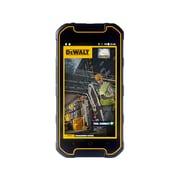 DeWalt – Téléphone intelligent robuste déverrouillé, 5 po, 16 Go, MT635 1,3 GHz, Android, noir (DXMD501EC)