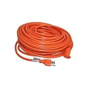 Aleko ETL Duty SJTW Extension Cord; 100' L