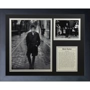 Legends Never Die Bob Dylan Framed Memorabilia