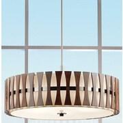 Corrigan Studio Fairlop 5-Light Drum Pendant