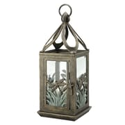 SPI Home Dragonfly Outdoor Lantern