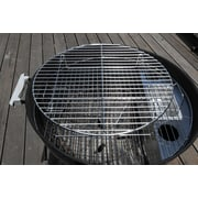 Smokenator Hovergrill Cooking Rack