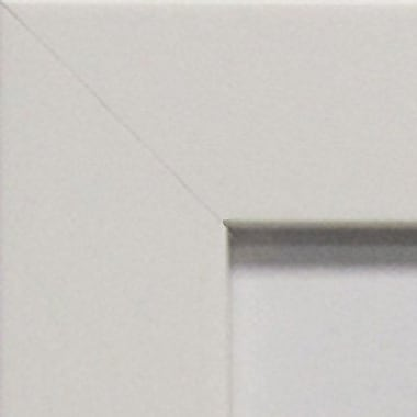 East Urban Home 'The Beatles - Abbey Road Tracks' Plastic Framed Graphic Art Print Poster