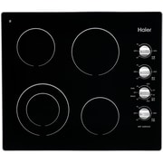 Haier 24'' Electric Cooktop w/ 4 Burners