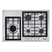 Haier 30'' Gas Cooktop w/ 5 Burners