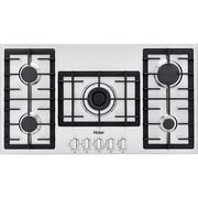 Haier 36'' Gas Cooktop w/ 5 Burners