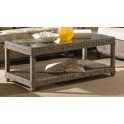 Panama Jack Sunroom Exuma Coffee Table