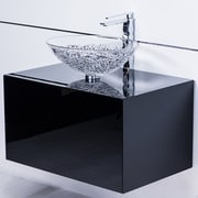 MaestroBath Dora 29'' Bathroom Vanity