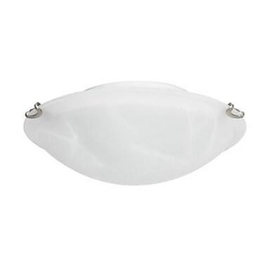 Luminance LED Integrated, Ceiling Lighting, White, (F9911-53)