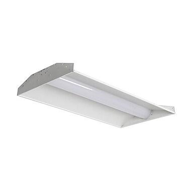 Luminance LED Integrated, Ceiling Lighting, White, (F9962-30)