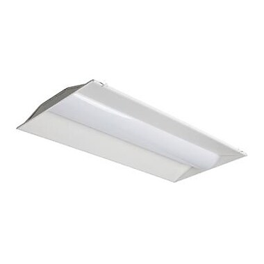 Luminance LED Integrated, Ceiling Lighting, White, (F9964-30)