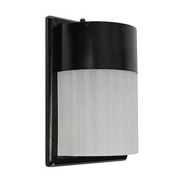 Luminance LED Integrated, Wall Mount Fixture, Black, (F9923-31)