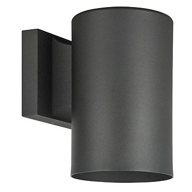 Luminance PAR30, Wall Lantern, Black, (F6901-31)