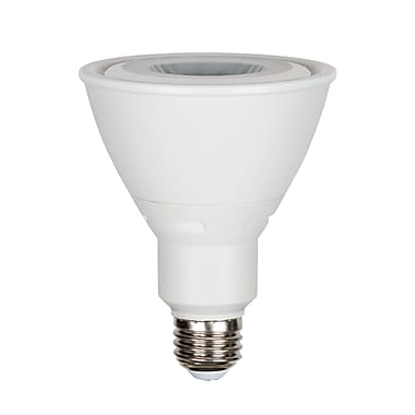 Luminance 10W White, LED PAR30 Light Bulbs, 6/Pack, (L7531-1/RP6)