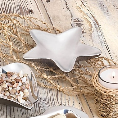 Zingz & Thingz Seaway Starfish Candy Bowl