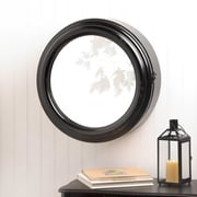 Zingz & Thingz Port View Wall Mirror Cabinet