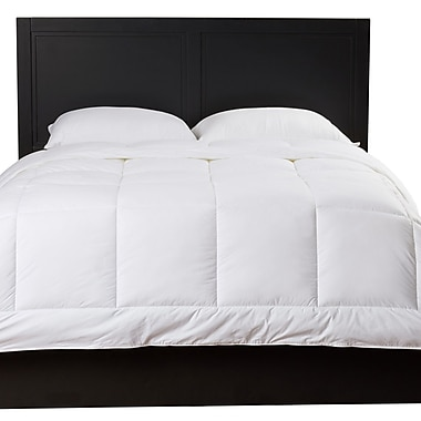Anew Edit Luxury Down Alternative Comforter; Full / Queen
