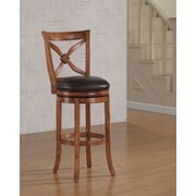 Darby Home Co Brashears 26'' Swivel Bar Stool
